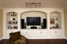 Ideas For Maple Bookcase Design Wall Shelves Design Built In Wall Shelving Units For Bathroom