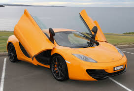orange mclaren mclaren mp4 12c review caradvice