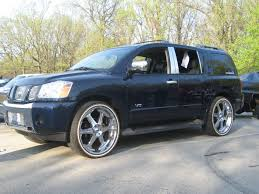 lowered nissan armada chitownsillest 2008 nissan pathfinder armada specs photos