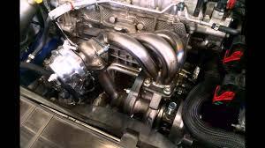 1 4 l turbo dodge dart road race motorsports part 1 turbo system for the 2 4l tigershark