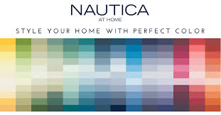 perfect colors paint color collection from nautica paint