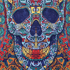 25 psychedelic tapestries and where to buy psychedelic art