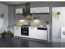 vente unique cuisine cuisine 7 meubles dinah extension lave vaisselle blanc brillant