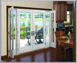 Collapsible Patio Doors by Concertina Patio Doors Gallery Glass Door Interior Doors