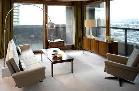 Accent Living Room Tables Furniture Vintage Scandinavian Accent Living Room Table And Sofa