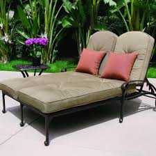 Chaise Lounge Cushions Cheap Furniture Cheap Wooden Double Chaise Lounge Design With Double