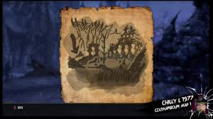 Eastmarch Ce Treasure Map The Elder Scrolls Online Coldharbour Treasure Map 1 I Youtube