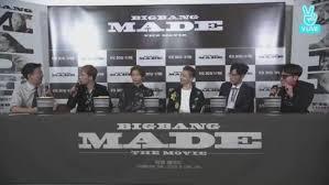 True Selves - bigbang u0027s g dragon and taeyang say they u0027ll show their true selves