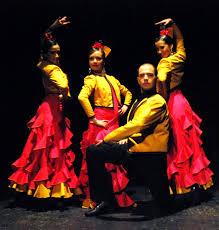 flamenco dance group seville flamenco group spain spanish