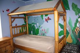Bedroom Sets American Signature Kids Furniture American Signature Camp Granada Tent Bed Desk