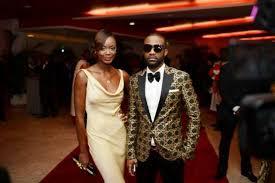 mariage congolais isabelle béké dément tout projet de mariage avec fally