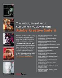 creative suite 6 design web premium adobe indesign