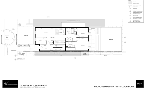 landmarks approves revamped design for new residential building at
