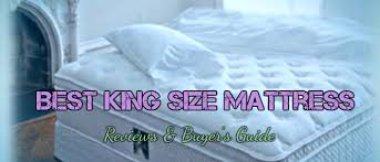 What Is The Best Bed Linen - what is the best king size mattress nov 2017 2018 guide and reviews