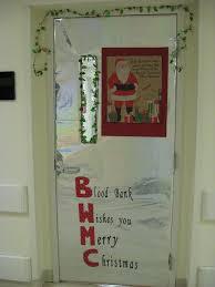 Antijenic Drift Christmas decorating contest at work
