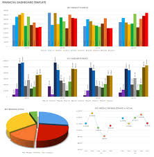 free financial dashboards in excel jboss administration sample