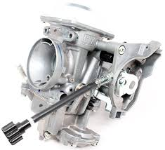 amazon com arctic cat 400 carburetor carb assembly atv 0470 504