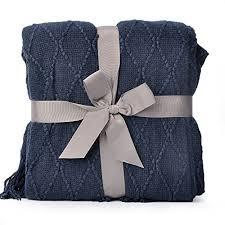 Massachusetts travel blankets images Knit blanket jpg