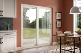 How To Install A Patio Door by Vinyl Replacement Windows U0026 Doors Simonton Windows U0026 Doors