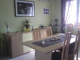 cuisine de marvelous idee de deco salle a manger 16m2 1 indogate salon cuisine
