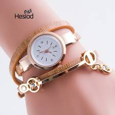 bracelet watches online images Online shop new fashion women bracelet watch gold quartz gift jpg