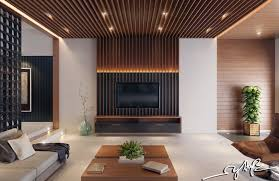 Interior Design Wood Paneling Home Design - Interior design on wall at home