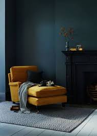 how to do dark walls with style