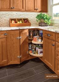 how to level kitchen base cabinets the base cabinet shelves in the wood super susan revolve