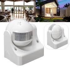 barriere infrarouge exterieur sans fil détecteur de mouvement extérieur achat vente détecteur de