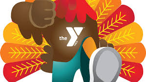 thanksgiving at the y ymca of metro chicago