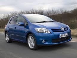 toyota auris 5 doors specs 2010 2011 2012 autoevolution
