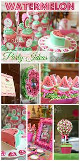 best 25 summer birthday parties ideas only on pinterest summer