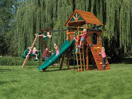 Playground Ideas For Backyard Backyard Landscape Design - Backyard playground designs