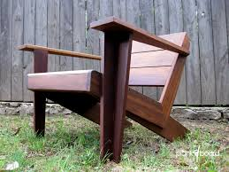 Modern Furniture Outdoor by Enjoyable Contemporary Outdoor Furniture All Home Decorations