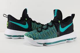 Nike Kd 9 nike kd 9 birds of paradise review on