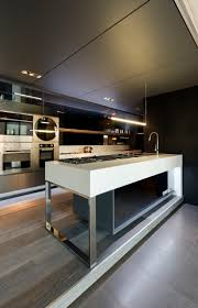 Kitchen And Bathroom Design by 210 Best Interior Kitchens Images On Pinterest Modern