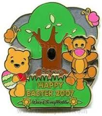 winnie the pooh easter eggs pin by all things disney pins on pooh friends