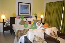 for honeymoon premier room decor for honeymoon couples picture of citrus goa