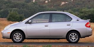 toyota prius 1st generation toyota hybrids pass 5 million fleets and fuels com