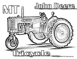 free download john deere coloring pages 75 coloring