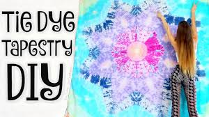 diy tapestry mandala bed sheets tie dye star tie dye how to