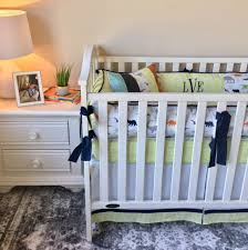 Custom Crib Bedding For Boys Furniture Baby Boy Deer Crib Bedding Best Of Deer Baby