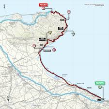 Sun Country Route Map by 2017 Giro D U0027italia Live Video Preview Startlist Route Results