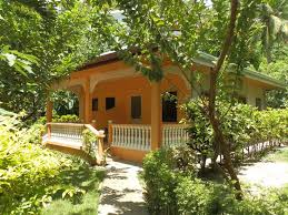 sabang bungalow house puerto galera philippines booking com