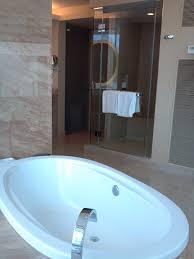 Aria Bathtubs Mark U0027s Top 5 Rooms In Las Vegas 2 Aria Corner Suite Mark U0027s Las