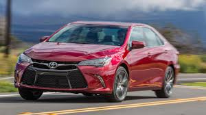 toyota big cars 2015 toyota camry review test drive and photo gallery