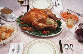 thanksgiving short stories seven ways to keep discord off the thanksgiving table scientific
