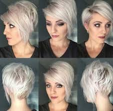 will a short haircut make my hair thicker best 25 funky short hair ideas on pinterest funky hair funky
