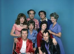 Home Improvement Cast by Cindy Williams On Finding Happiness