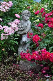 103 best garden ornaments images on gardening garden